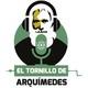 El Tornillo de Arquimedes 19-09-2018