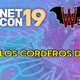 NetCon 19: Los corderos de Azazel