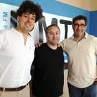 Ent. Samuel Diz, Moisés Quintas e Belén Bermejo - Música no Claustro