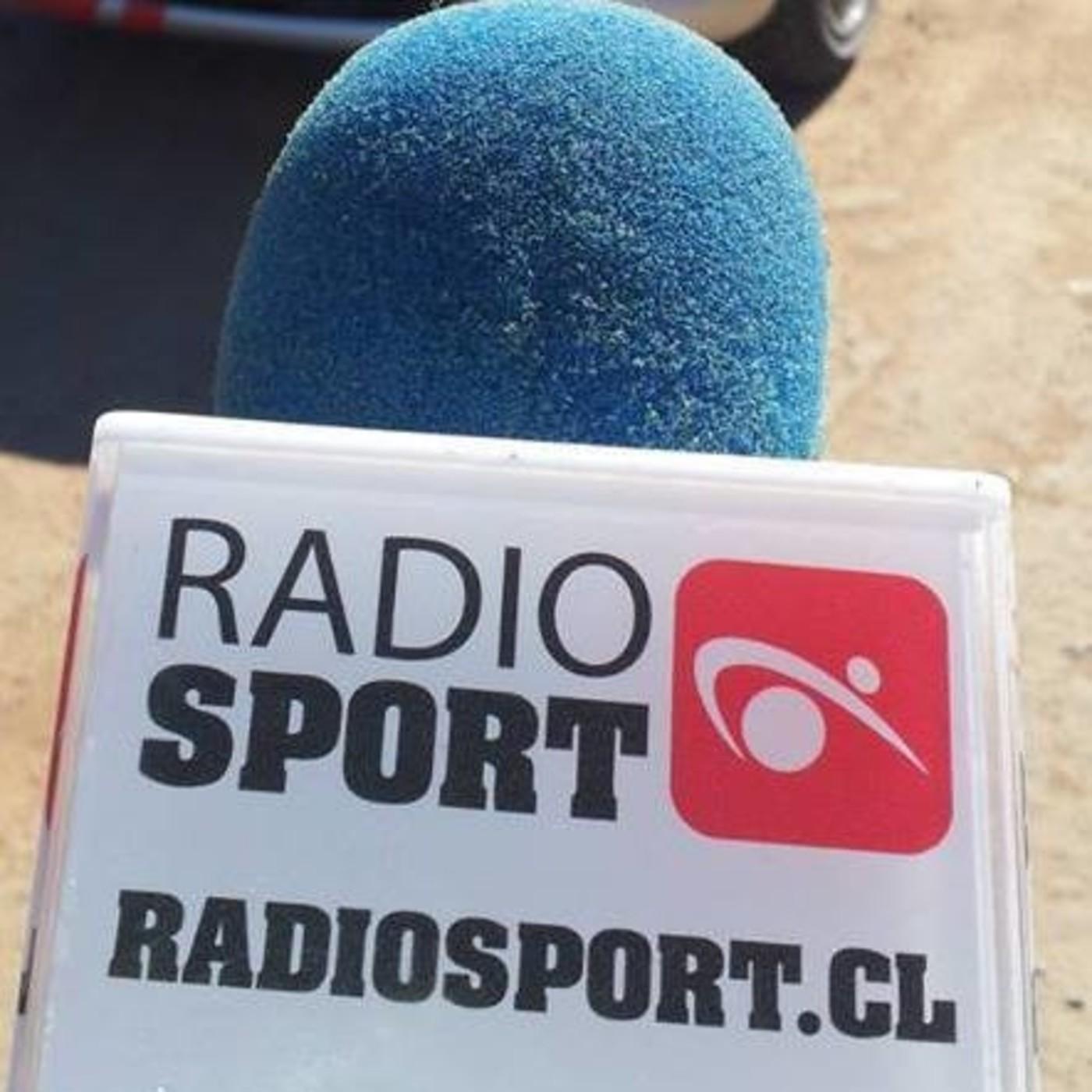 Radio Sport Noticias Edición 22 de septiembre de 2020