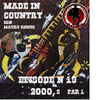 """By Mauro Secchi (MAX) 19° Episode' MADE IN COUNTRY ' """"2000,s"""""""