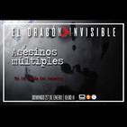 EDI 3x19 - En la mente del asesino (con Gustavo Romero)