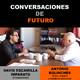 Conversaciones de futuro: Antonio Bolinches con David Escamilla Imparato