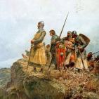 AH 03 - Aragón conquista el Mediterráneo - Las Vísperas Sicilianas