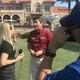 Álvaro Beamonte: La mejor manera de calentar motores para el reinicio del PGA Tour