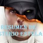 Misterio Estelar: La Monja , La Odisea del Misterio,Vampiros, Fantasmas del Himalaya, Beyonce y la brujeria.