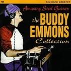 Música y Sombras- Buddy Emmons 1ª parte