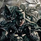 27 - Batman: Noel - Especial de Navidad