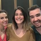 La Re-Voz-Lución de Marina Céspedes, traductora y actriz de doblaje en numerosas películas