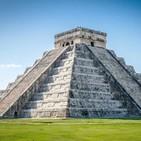 Los tesoros perdidos de los mayas: Los secretos del inframundo