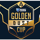 Entrevistas Golden Dust Cup | Episodio 2 - Alex, caster de Rocket League