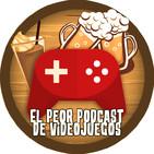 El Peor Podcast de Videojuegos - Cap.14 Ghost Recon, Medievil, FF7 Remake, Rage2, Mario Maker Direct, A Plague Tale, E3