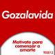 Motivate para amarte | Gozalavida | Saulo Herrera & Leonardo Andrade ft Jess Serrano
