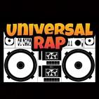 Universal Rap programa - 167 - 2020
