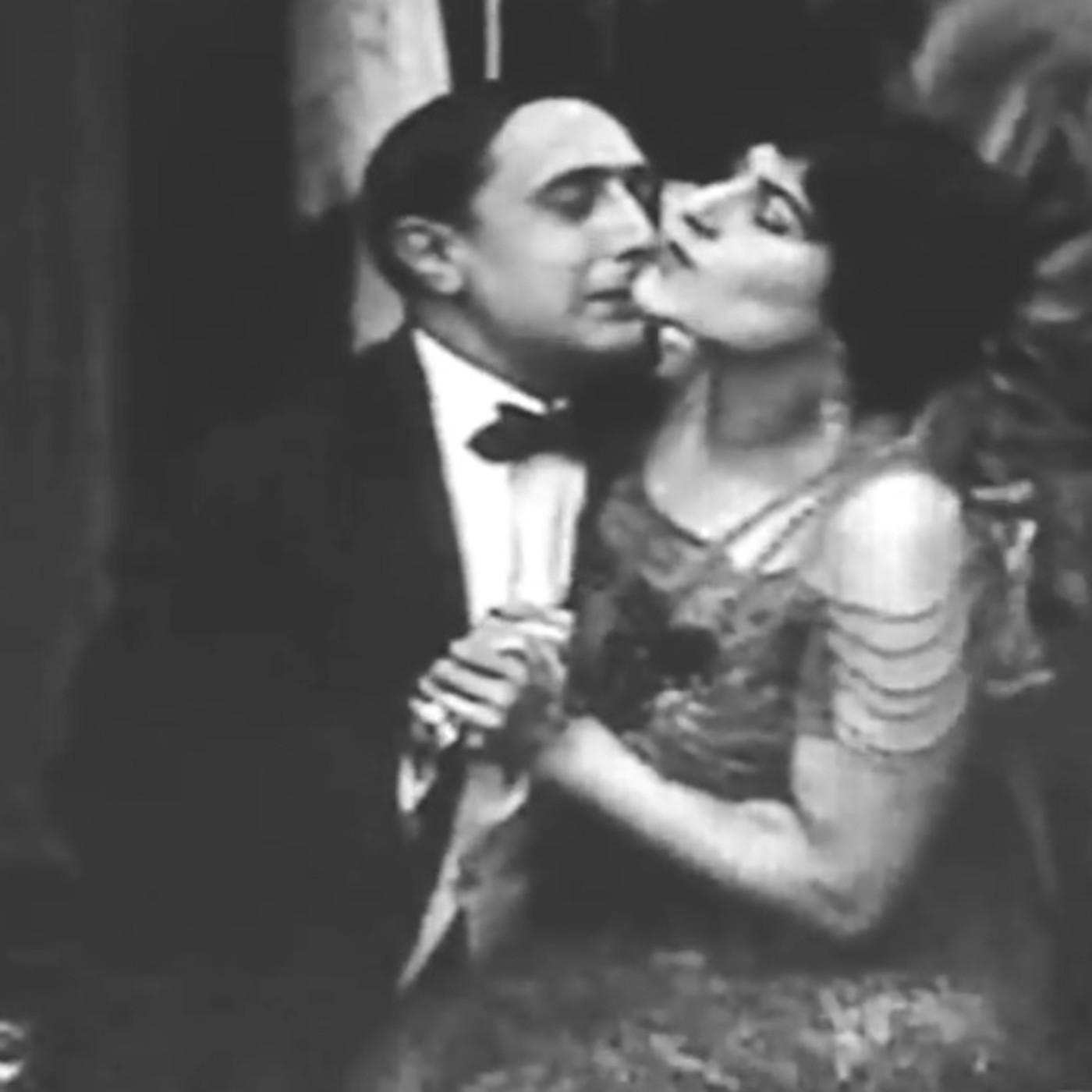 LA HISTORIA ENTRE LÍNEAS: Carmen Villasán, una artista egabrense del cine mudo español