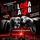349   Barcelona Black Belt con... André Guymarais