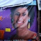 El asesinato de Marielle Franco y la situación política en Brasil