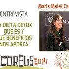 La Dieta DETOX que es y qué beneficios nos aporta por Marta Malet Casas - ECOREUS