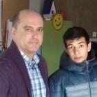 Entrevista a Juan Morales