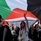 Comunidad palestina de Chile rechaza eliminación de fondos por parte de EEUU para refugiados palestinos
