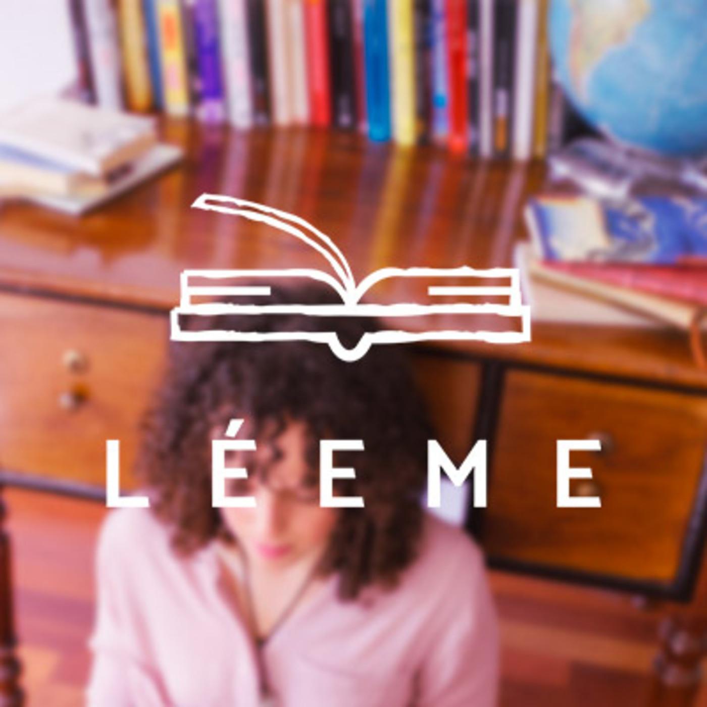Segunda parte de la historia de Léeme. Me llevo los libros a la tele y a la radio