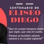 Eliseo Diego: Poeta de la eternidad