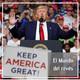 ¿Se viene la segunda de Trump?