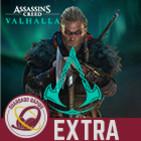 GR (EXTRA) Assassin's Creed Valhalla y Desolatium