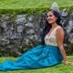 Cuña, apoyo a Cristina Landi, reina de Limón Indanza