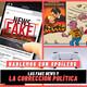 205| Hablemos con Spoilers: Las fake news y la corrección política