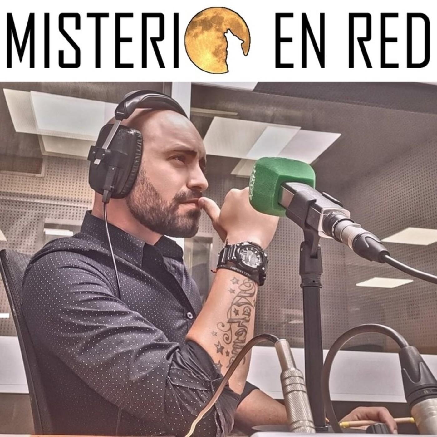 Misterio en Red 07x07: Cripto Ribera