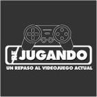 Jugando 16 El de la PS5 y Resumen de la Madrid Games Week