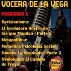 Programa 6: (Vocera de la Vega)