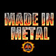 Made in Metal programa Nº 61 - 2017