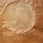 Efectos colaterales del viaje a Marte