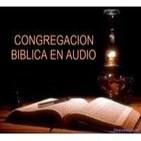 SEÑALES DE SALVACION. congregacion biblica en audio 28-5-2014