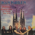 Iron MaidenThe Trooper4:19-Burning Barcelona In A Brave New World 2000