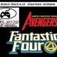 Los Cuatro Fantasticos y Los Vengadores de Hickman, El Clip Podcast de Comics y Videojuegos