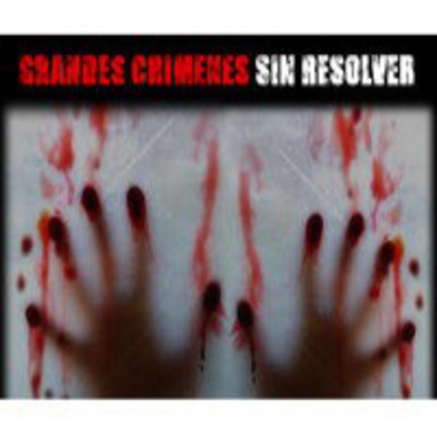 TLL 6x10 (Completo) Grandes Crímenes sin resolver, con Elena Merino