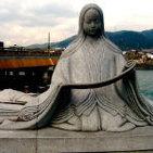 BlitzoCast 007 - Literatura y Damas de la corte Heian