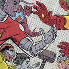 X-Statix 'Contra los Vengadores'