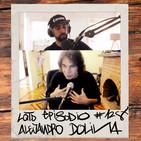 #128: Alejandro Dolina - Dos hombres en busca de sentido