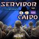 Servidor caido 3x07. Call of Duty WWII y las noticias de Blizzcon