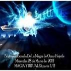Miercoles Magia y Rutuales - Escuela de Magia 28-03-2012