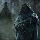 Voces del Misterio nº.691:Relación entre LOS FANTASMAS Y LAS EXPERIENCIAS CERCANAS A LA MUERTE