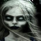 La bruja del camino (historias de terror)