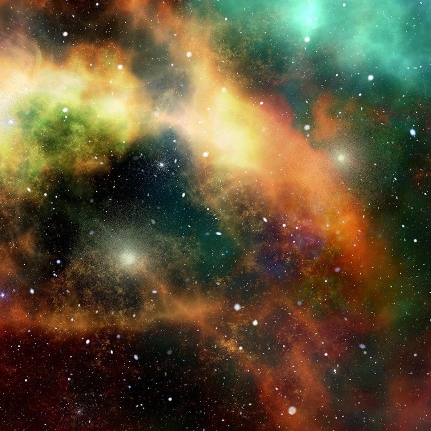 Perpetuum Mobile #187. Space Music