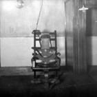 ENIGMAS EXPRESS: La silla eléctrica