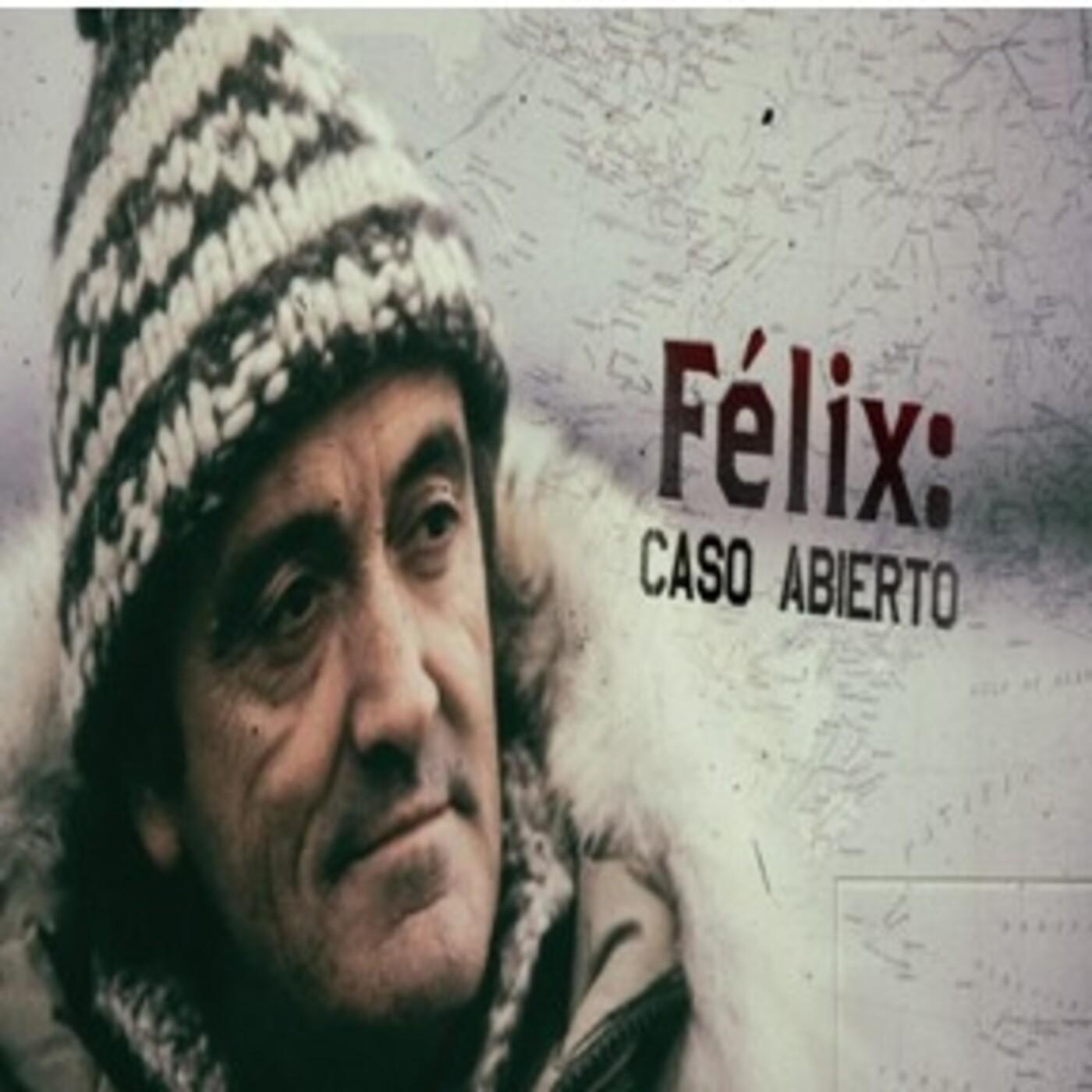 Cuarto milenio (20/09/2020) 15x29: Félix Rodríguez de la Fuente: Caso abierto