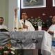 22 Aniversario de la Parroquia SPSP, Homilía.